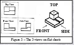 Isometric Views besides Multiview Drawing Exercises additionally Page3 further Toytruck03 moreover Orthographic Drawing Worksheet. on multi view orthographic drawing